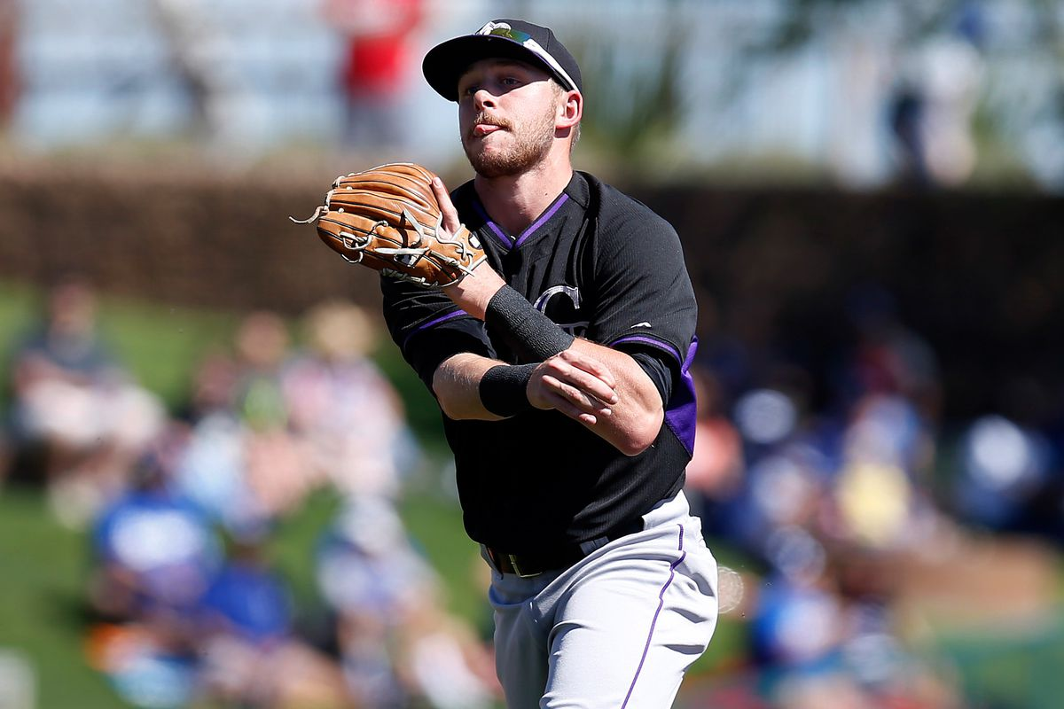 Rockies face 40-man roster decisions this week - Purple Row