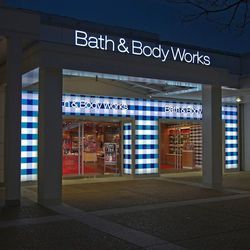 The OakBrook Center store. Photos: Courtesy of Bath & Body Works