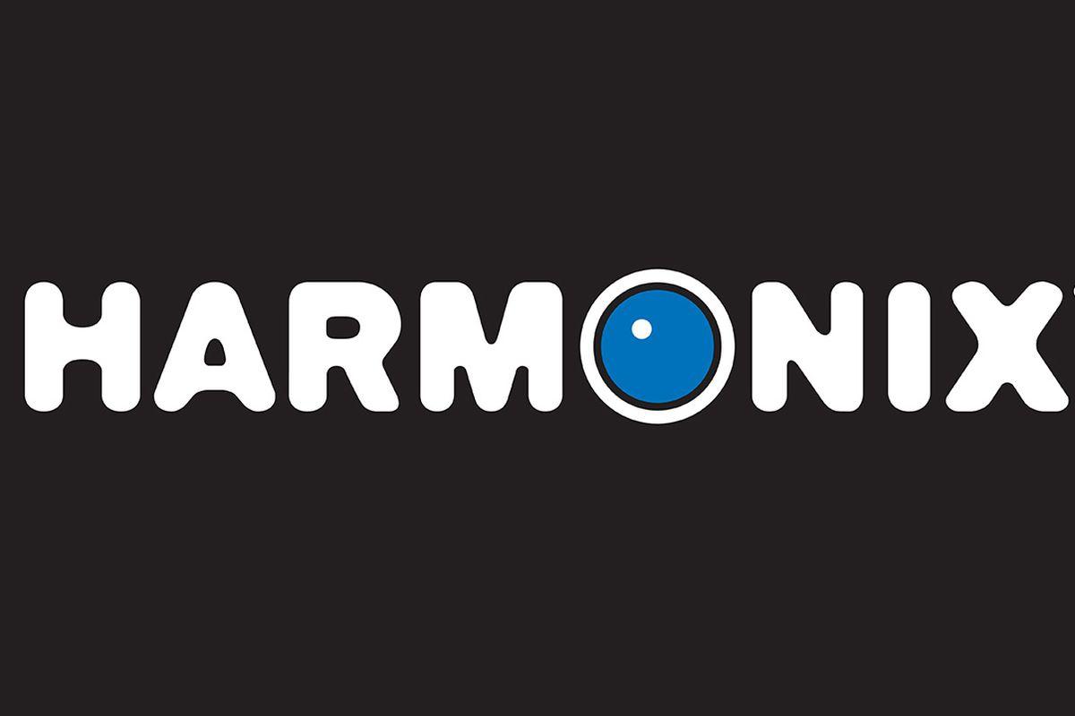 Resultado de imagen para Harmonix