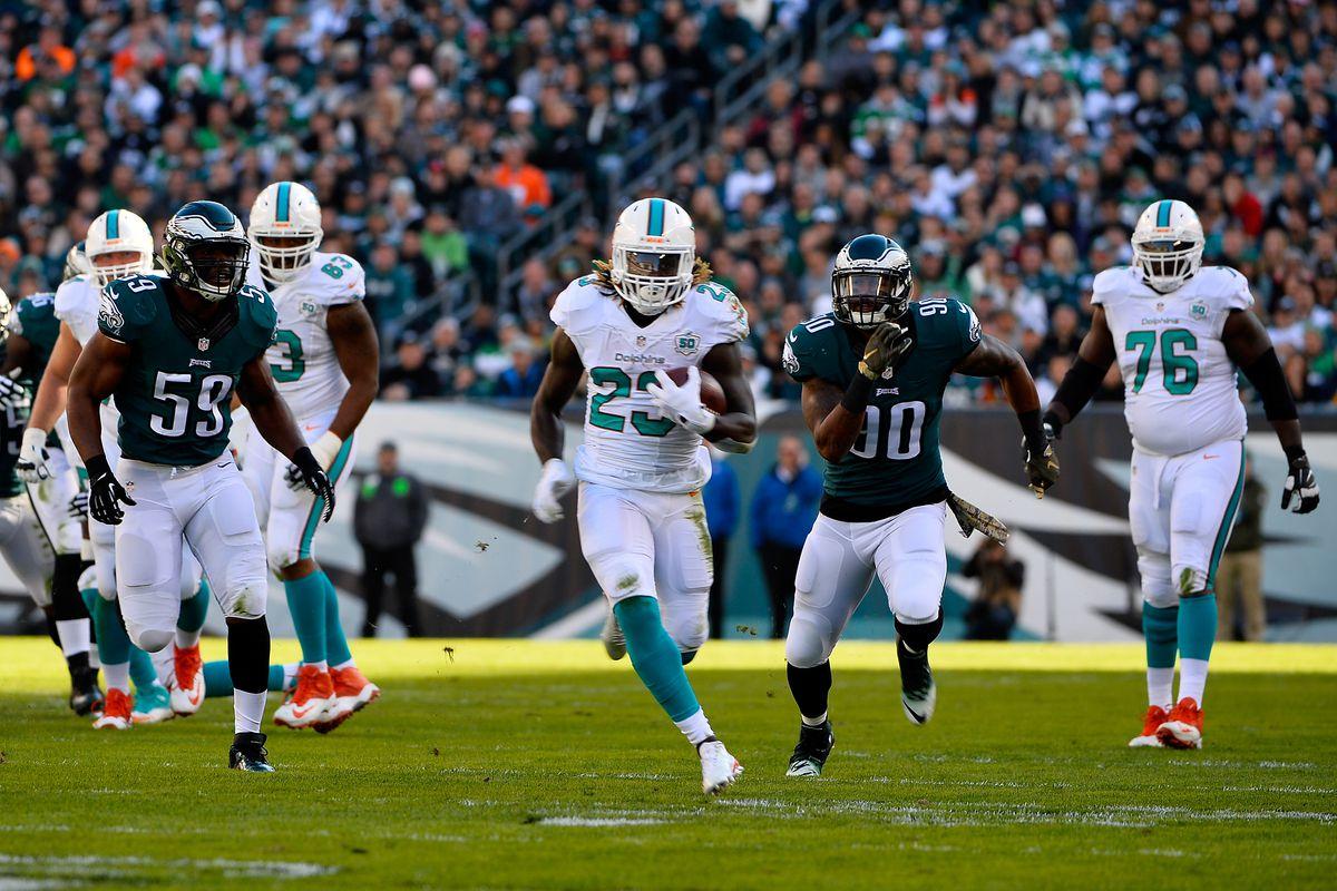 df5c49ce Dolphins vs Eagles preseason 2017: Game time, TV schedule, online ...