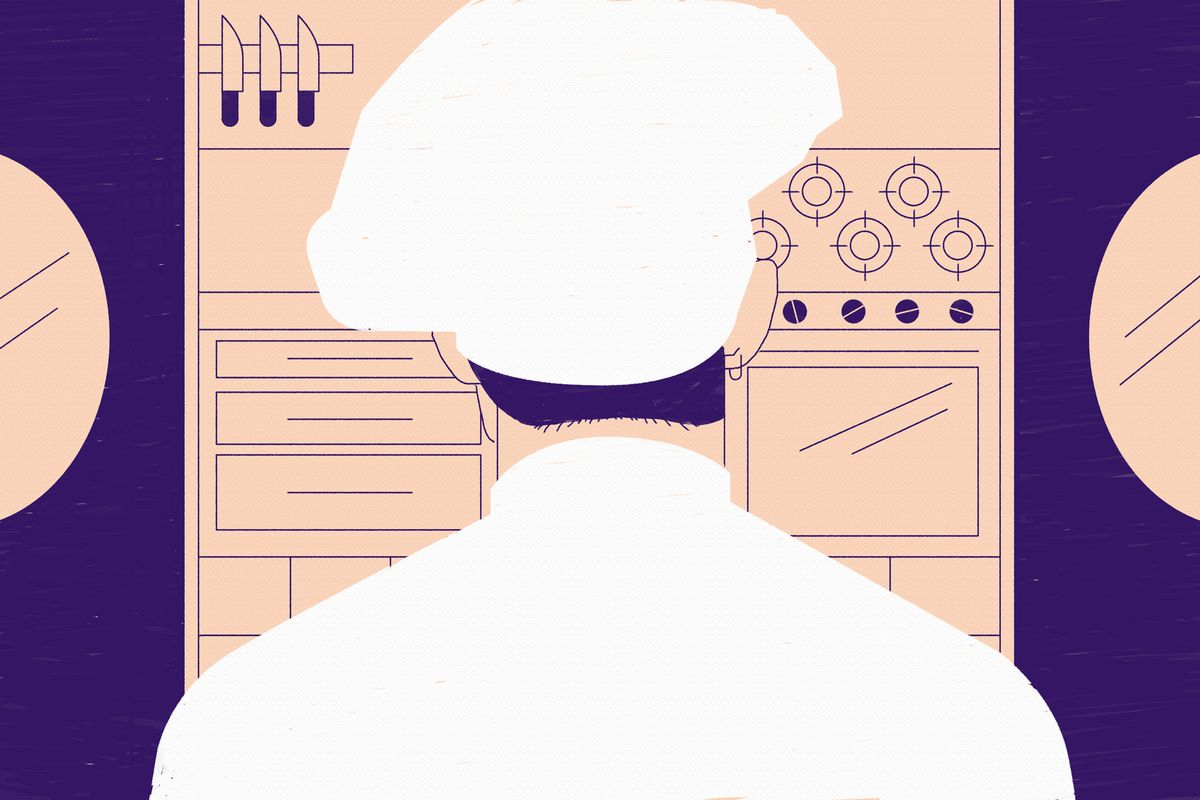 The Challenges of Being a Transgender Chef - Eater