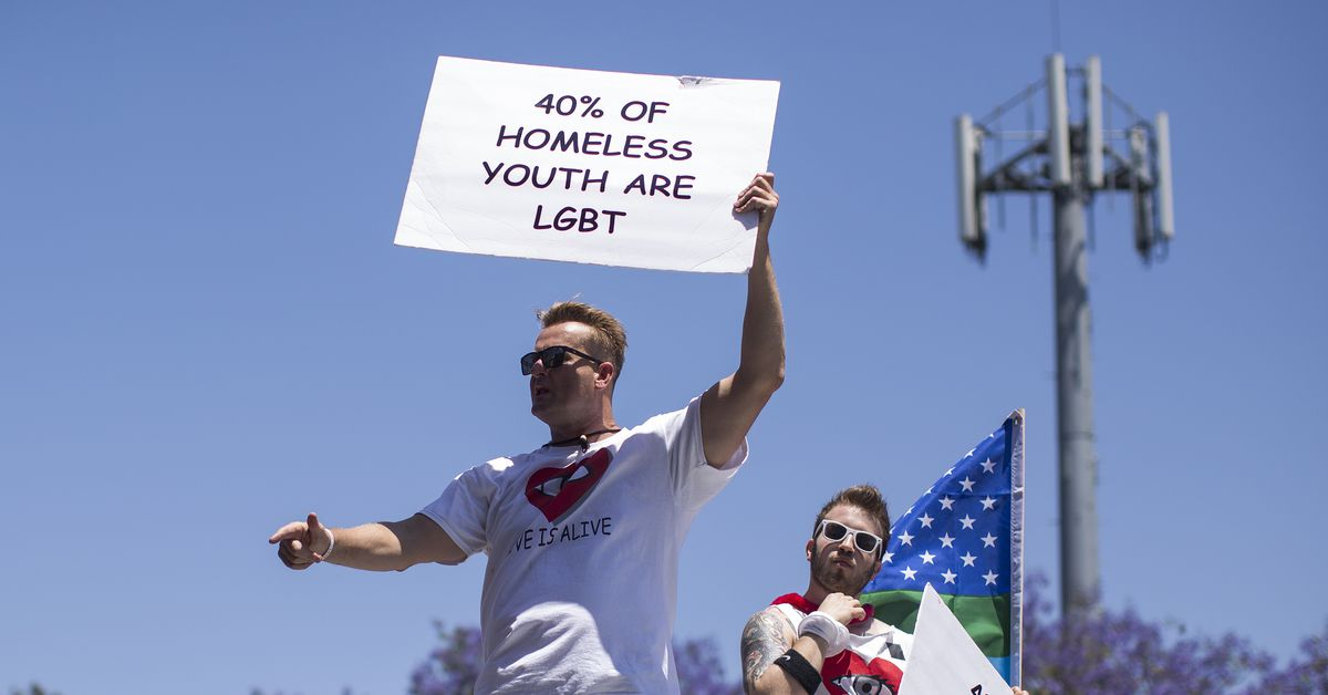 www.vox.com: For the first time, the US will enforce housing discrimination protections for LGBTQ people