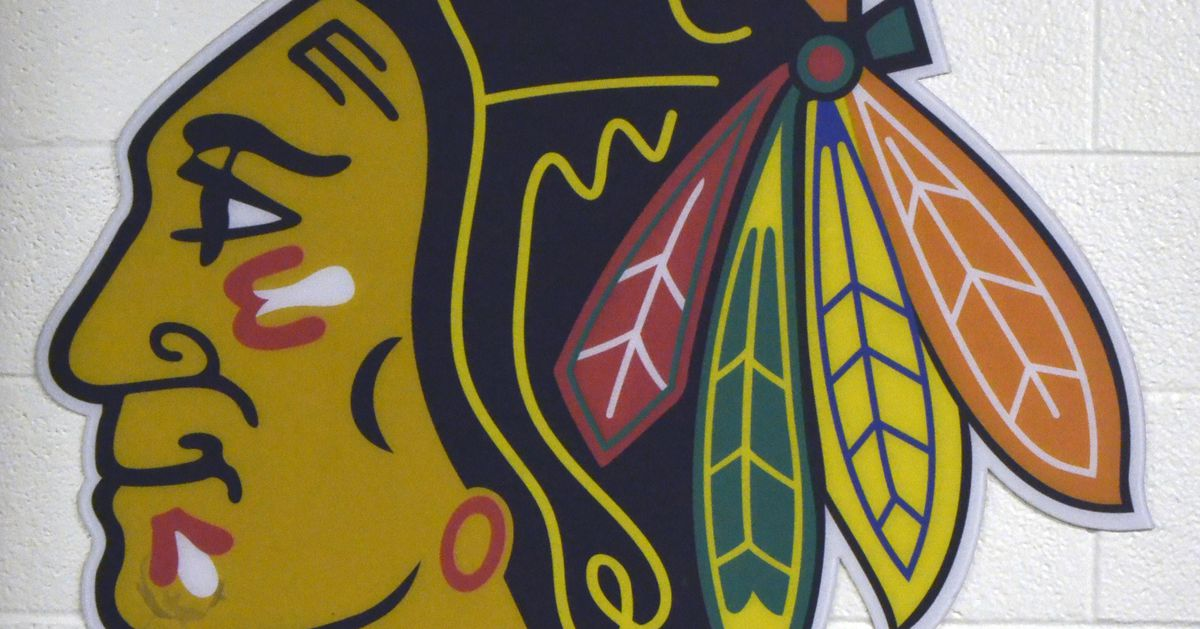 Chicago Blackhawks to keep name, commit to 'expand awareness' of Native Americans -Times thumbnail
