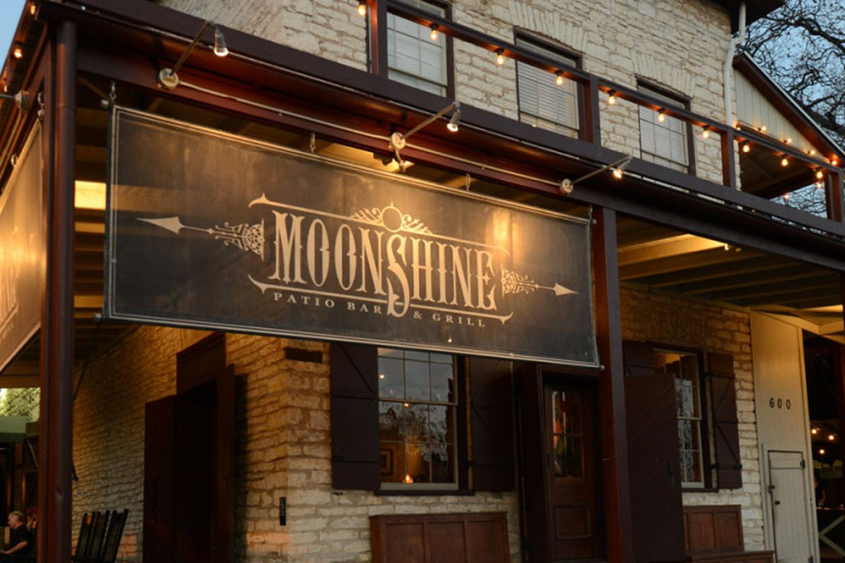 Moonshine Patio Bar Will Expand With Two New Spots - Eater Austin