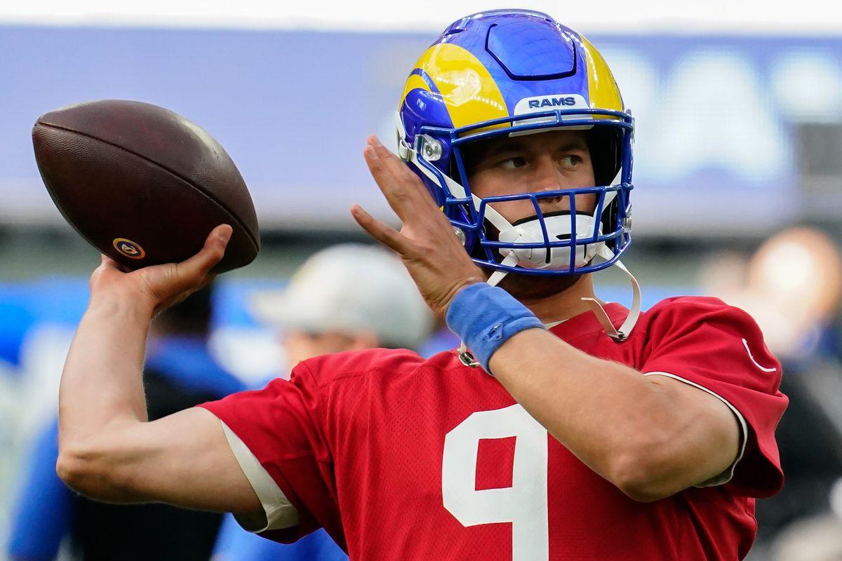 NFL: Los Angeles Rams Minicamp