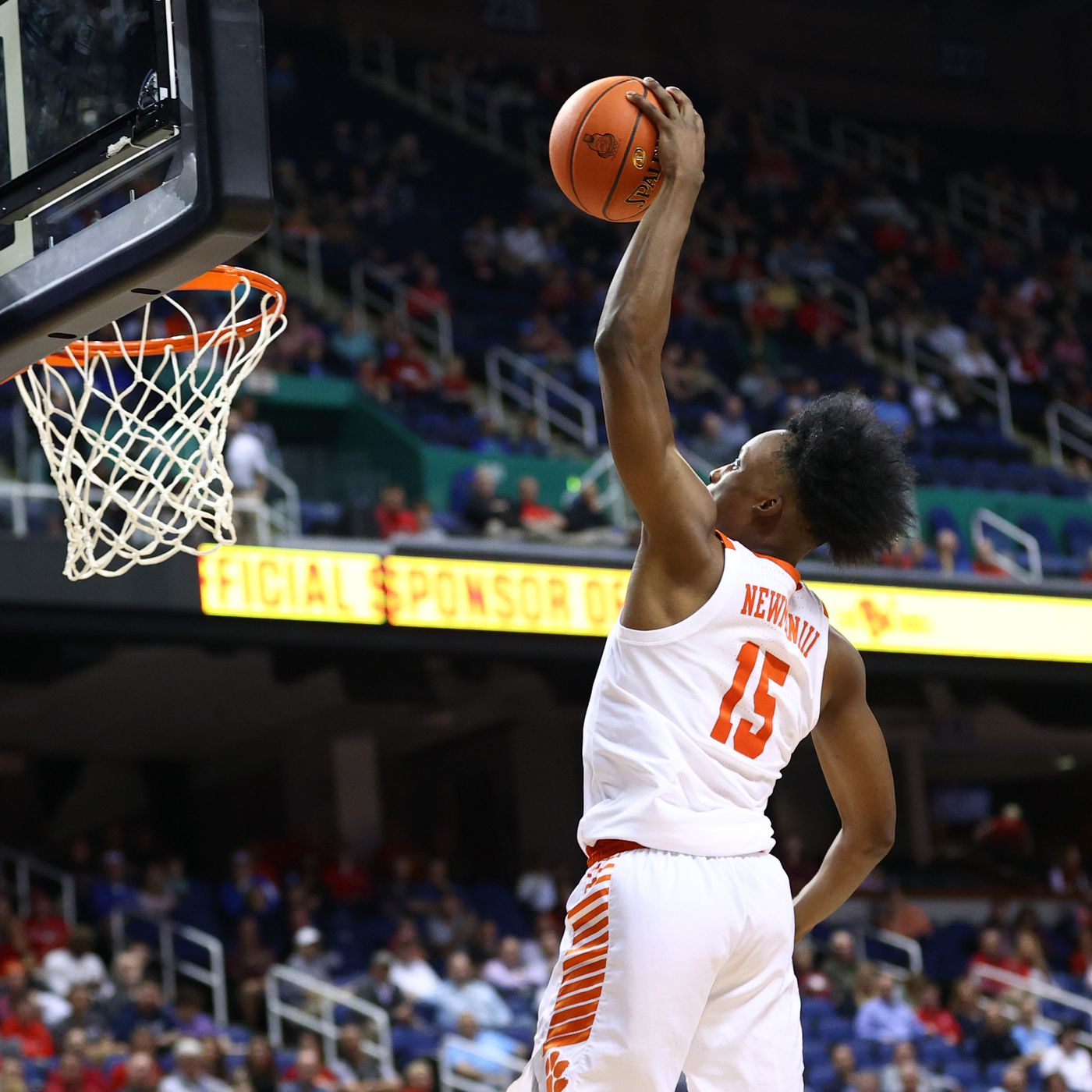 2021 Clemson Basketball Preview Perimeter Players Shakin The Southland