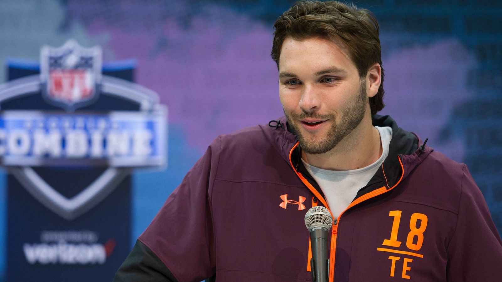 info for ec7cd 4ab0e 2019 NFL Draft scouting report: Buffalo Bills tight end ...