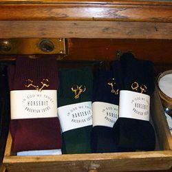 Classic IGWT socks