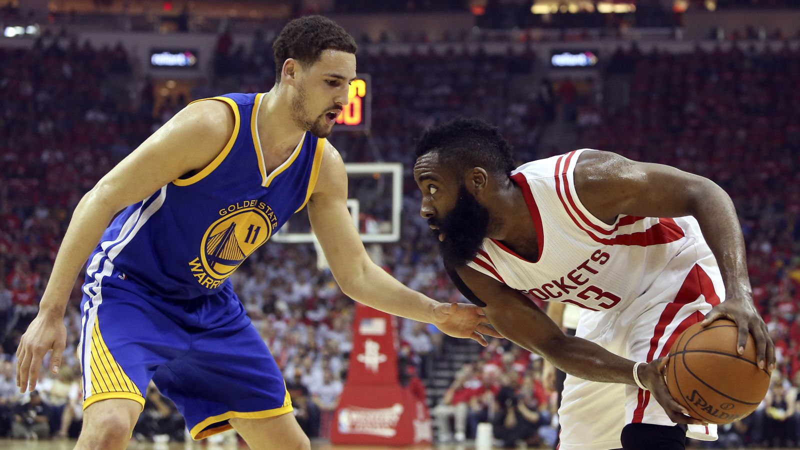 Warriors vs Rockets Preview: Start time, TV schedule, live ...