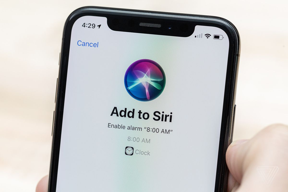 Image result for siri iphone
