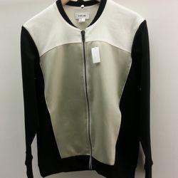 Helmut Lang Jacket, $175 (originally $495)