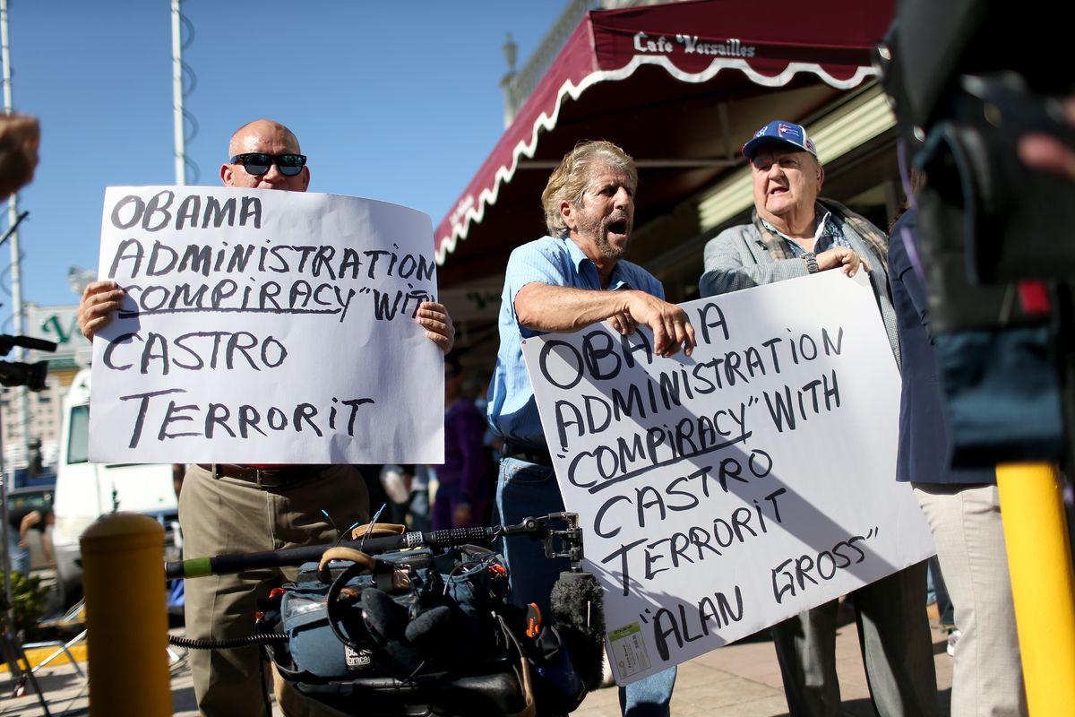 cuban anti-castro