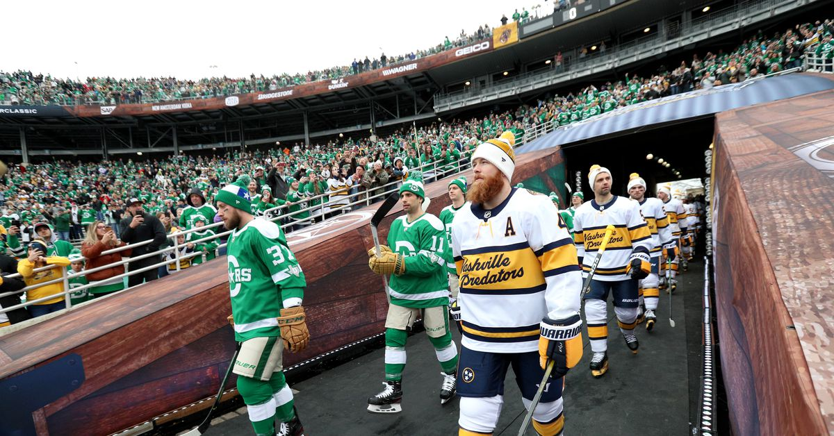 Benn Discipline Fallout; Kiviranta Returned to AHL; Ellis Ready to Faceoff With Perry In Next Stars/Predators Game