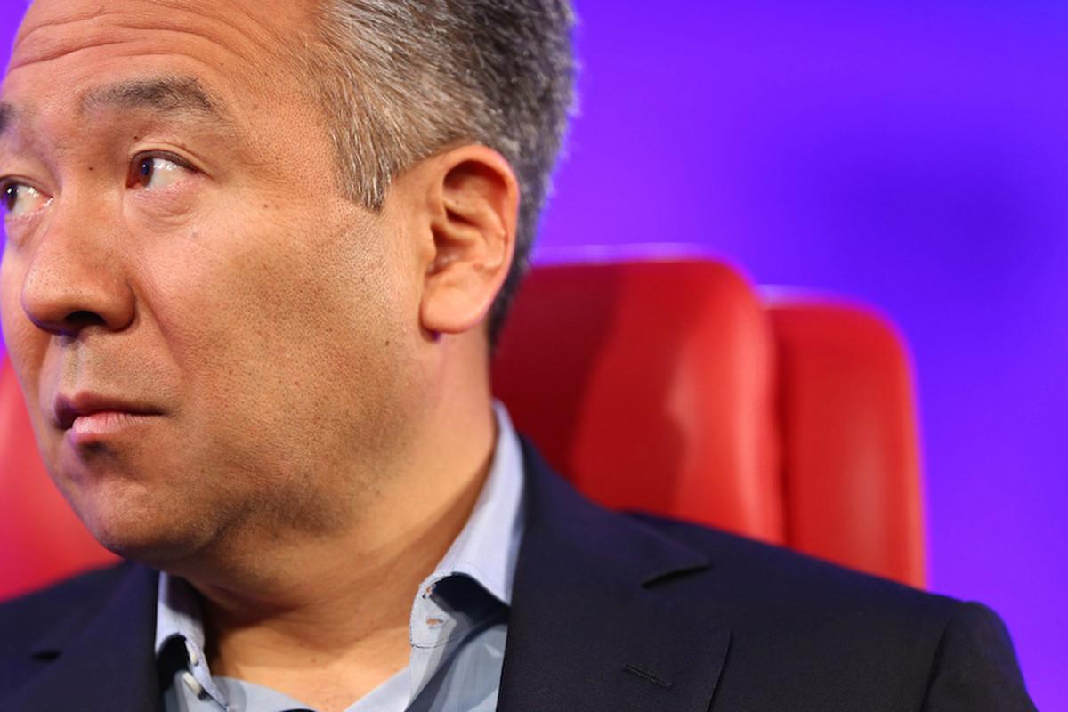 Code/Media 2015: Warner Bros  CEO Kevin Tsujihara - Vox