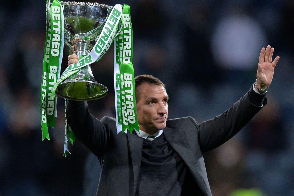 Aberdeen v Celtic - Betfred Cup Final