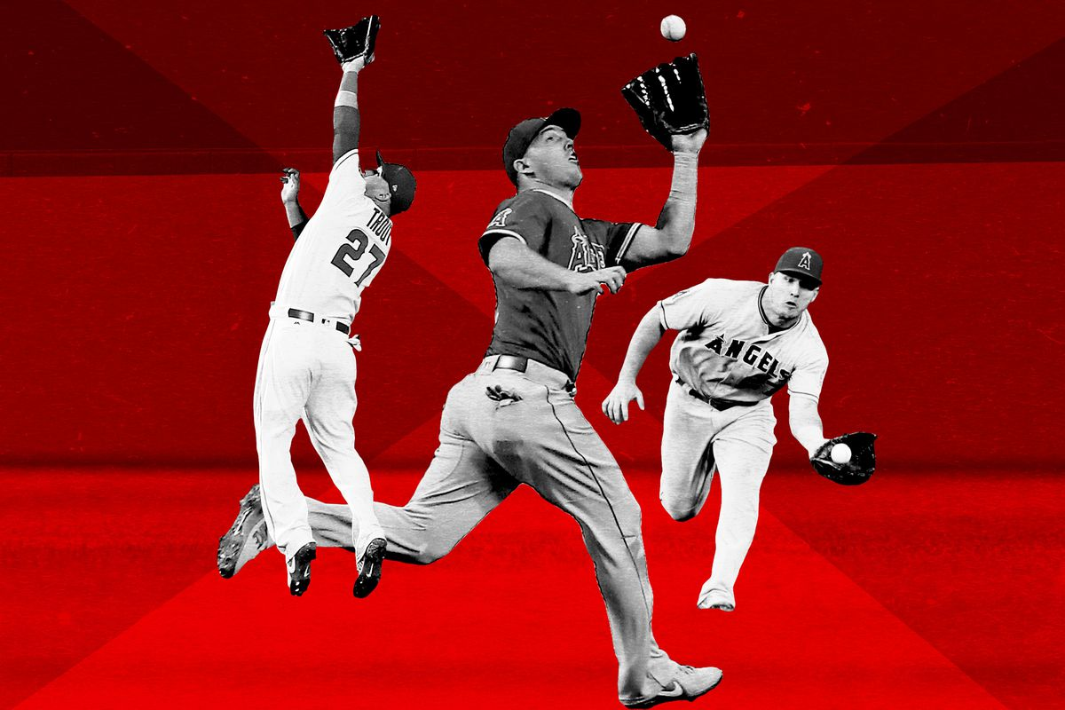 f68080128a Mike Trout Is on His Way to the Best Season Ever - The Ringer