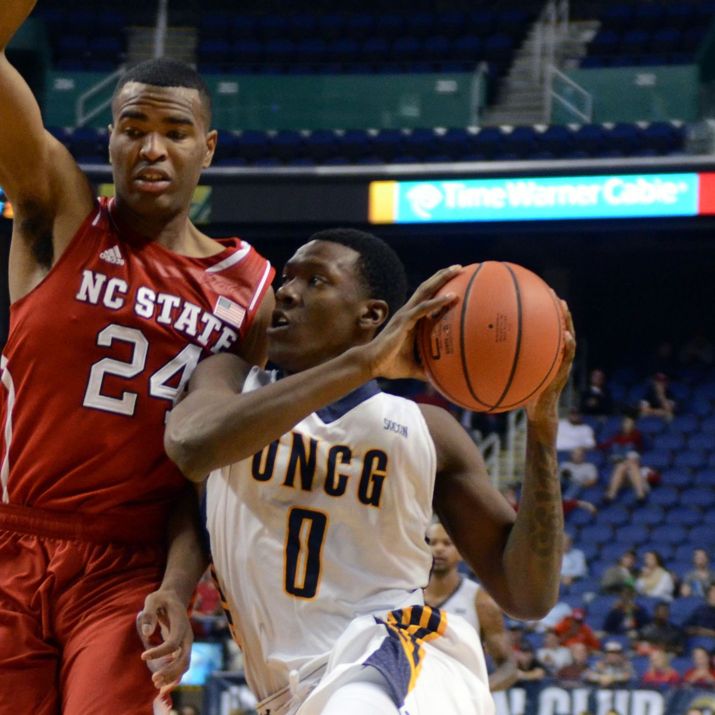 UNC Greensboro- What Are We Supposed To Make of the Spartans