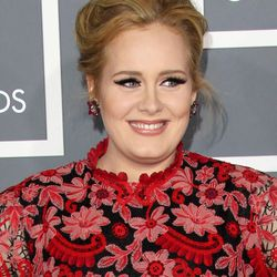 """""""Sweetest Devotion"""" off Adele's latest album out Friday is about her son, Angelo — and she's not the only pop star to write a song about parenting, according to Time."""