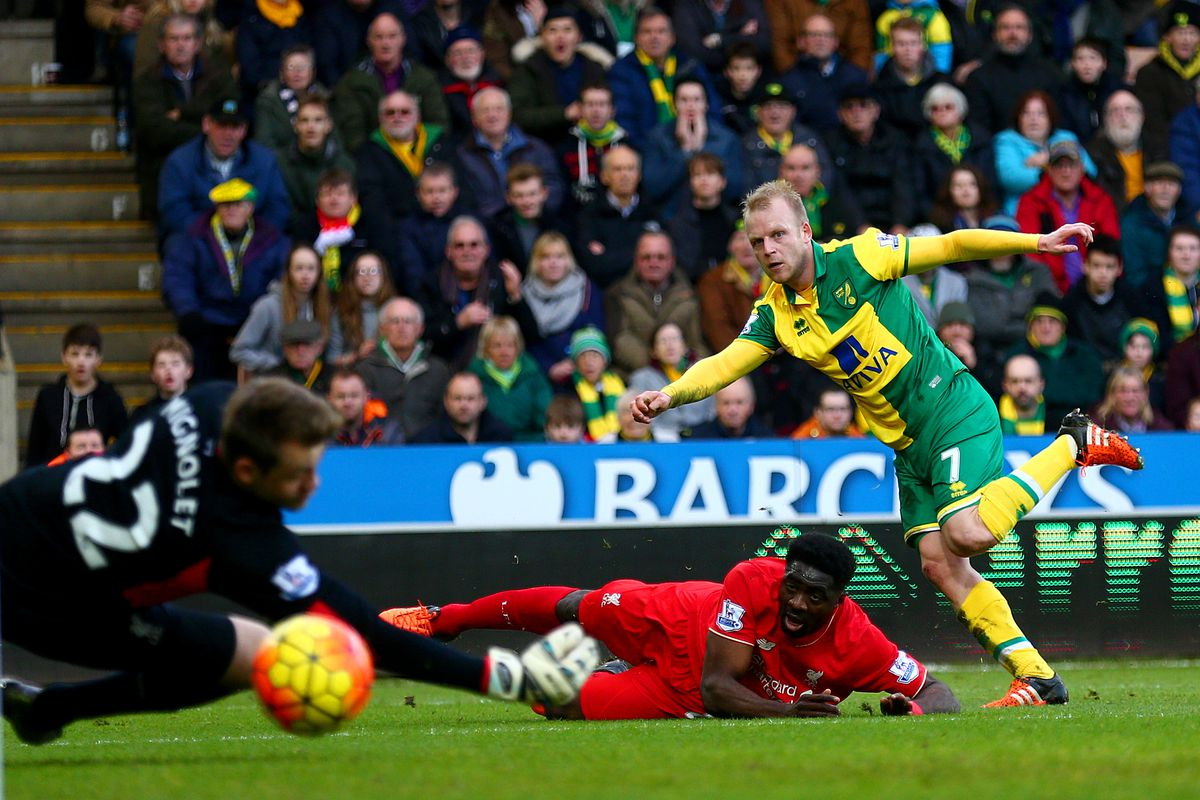Norwich have snagged themselves a bargain. Will you follow suit?