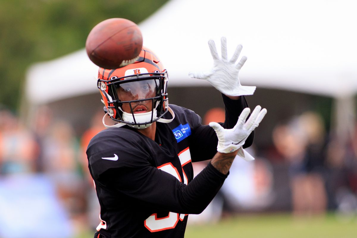 b7e4c7db Bengals training camp: Live updates from Tuesday's session - Cincy ...