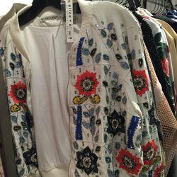 Alice + Olivia jacket, $319