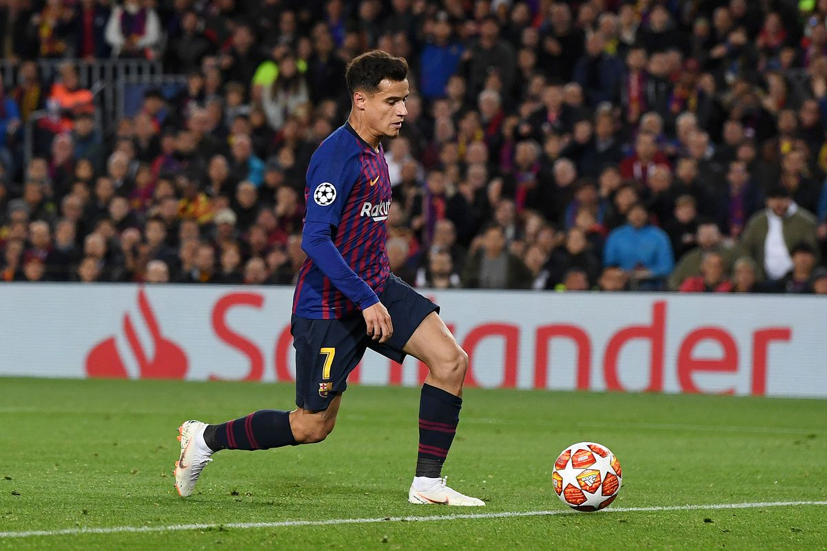 Month of key fixtures could settle Philippe Coutinho's Barcelona future