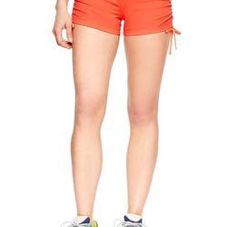 "<a href=""http://www.gap.com/browse/product.do?cid=96186&pid=501516&vid=1&scid=501516092"">GapFit Drawstring Shorts</a> at Gap, $20.21 (were $26.95)"