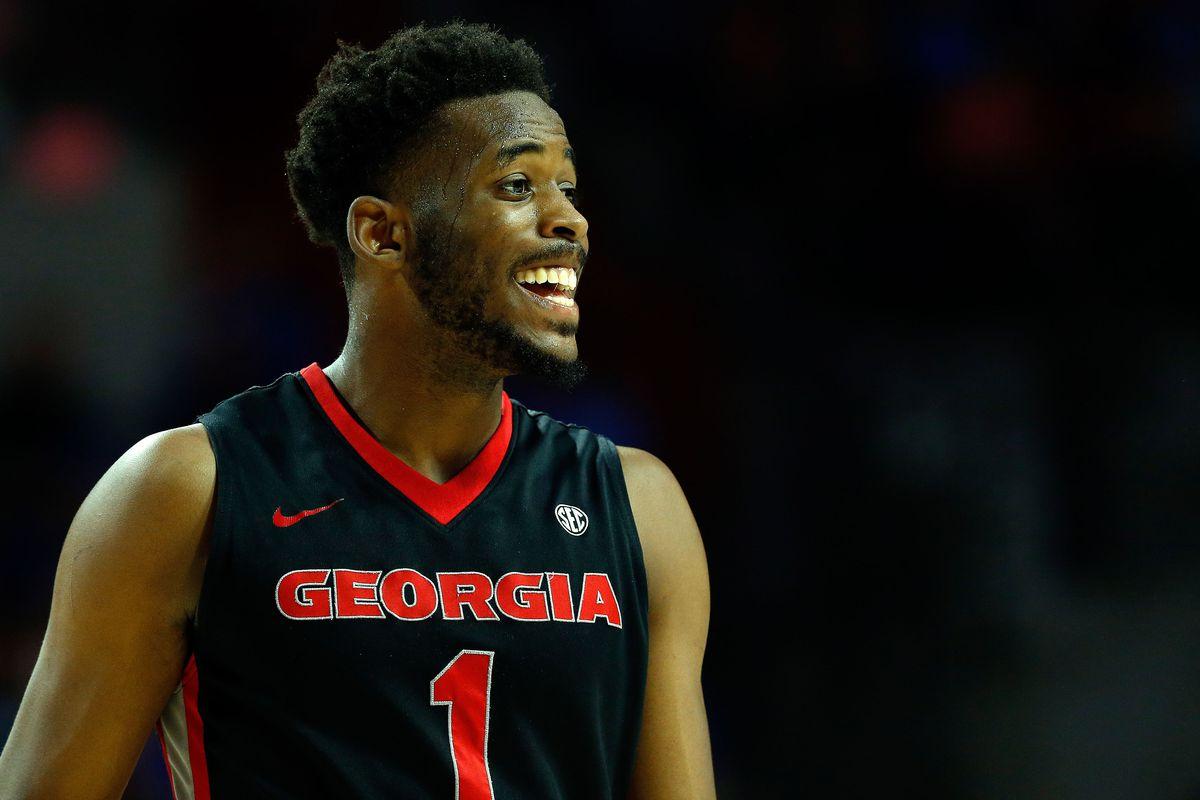NCAA Basketball: Georgia at Florida