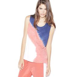 """LNA Clothing Cecile tank, <a href=""""http://www.lnaclothing.com/viewproduct.aspx?mmpid=28485&mmcid=28486"""">$99</a>"""