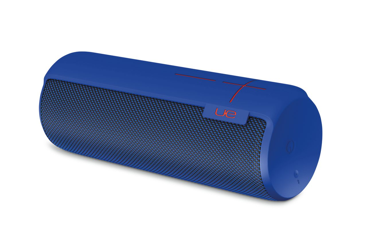 logitech s megaboom makes the best bluetooth speaker bigger and louder the verge. Black Bedroom Furniture Sets. Home Design Ideas