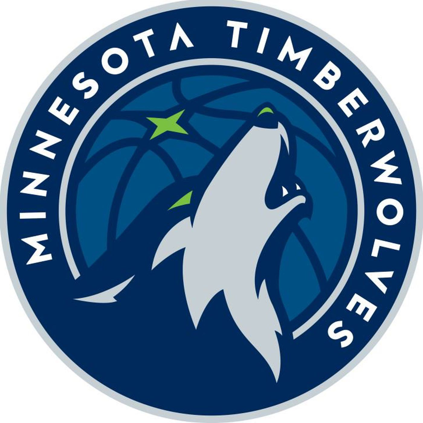 Minnesota Timberwolves Officially Unveil New Logo