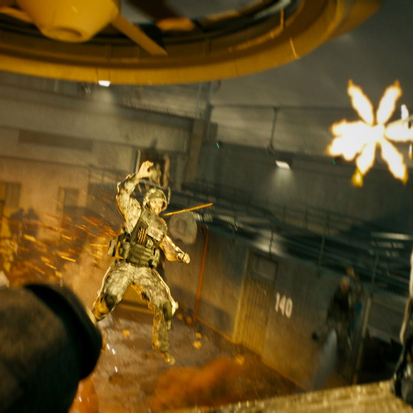 Call Of Duty Advanced Warfare S Super Zombies Arrive In January With Its First Dlc Polygon