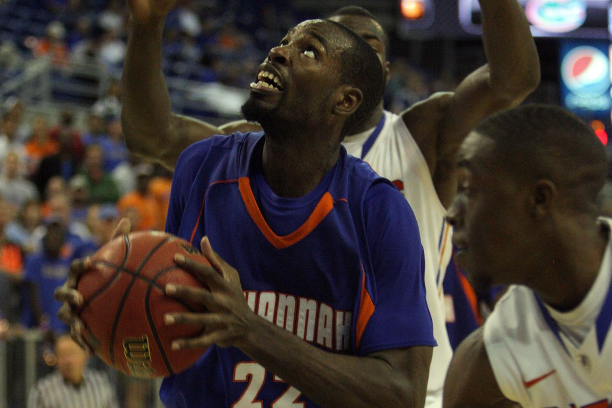 Rashad Hassan and the Tigers face Ohio State Wednesday.