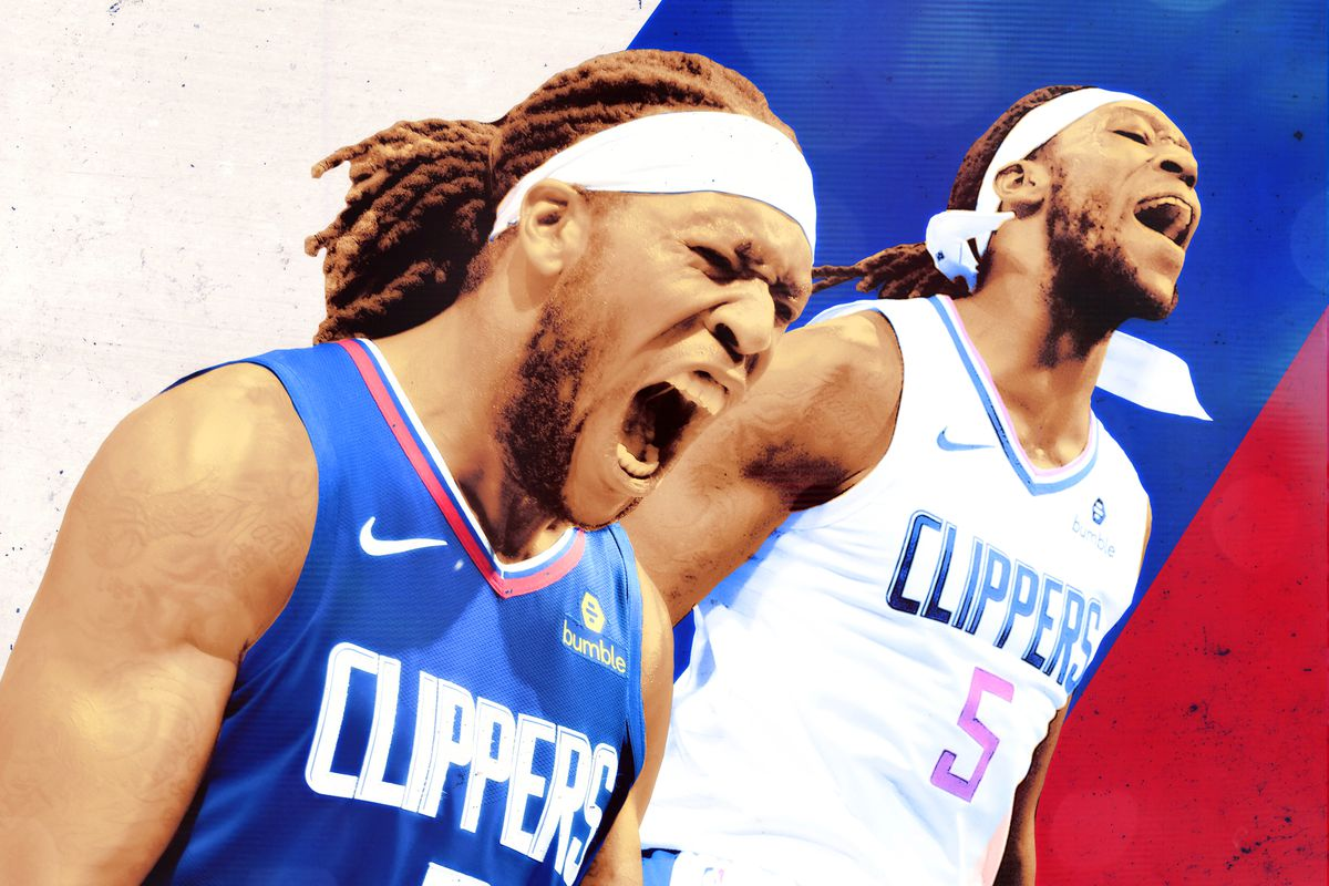 Probably the Weirdest Blog About Montrezl Harrell You'll Ever Read