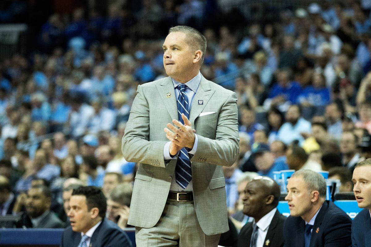 Butler's Chris Holtmann targeted for Ohio State job