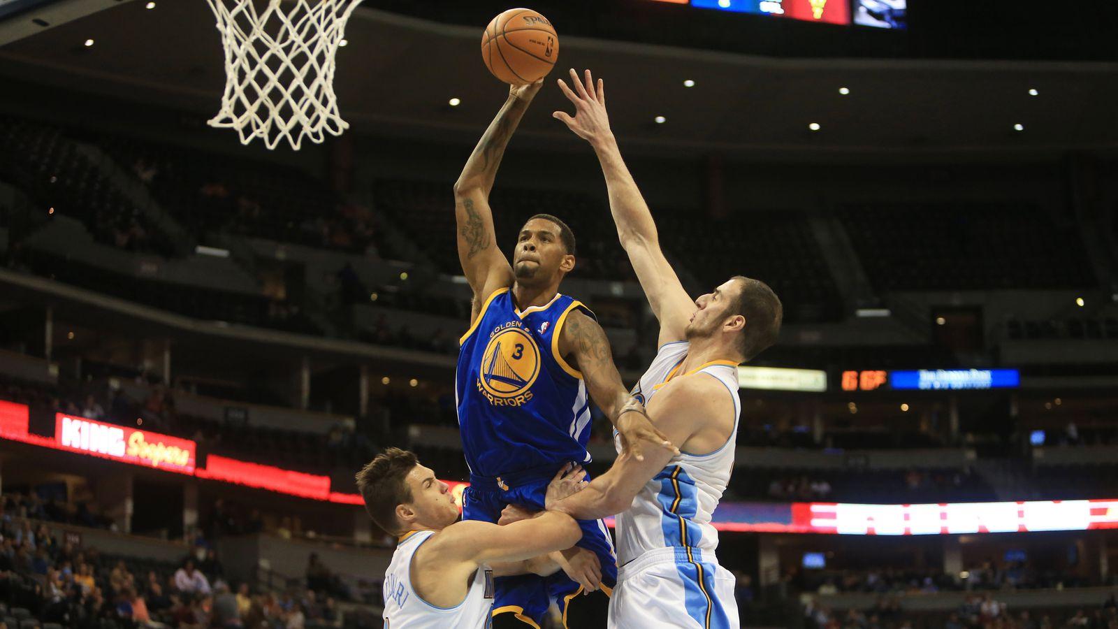 Santa Cruz Warriors news: Jeremy Tyler sent to Knicks ...