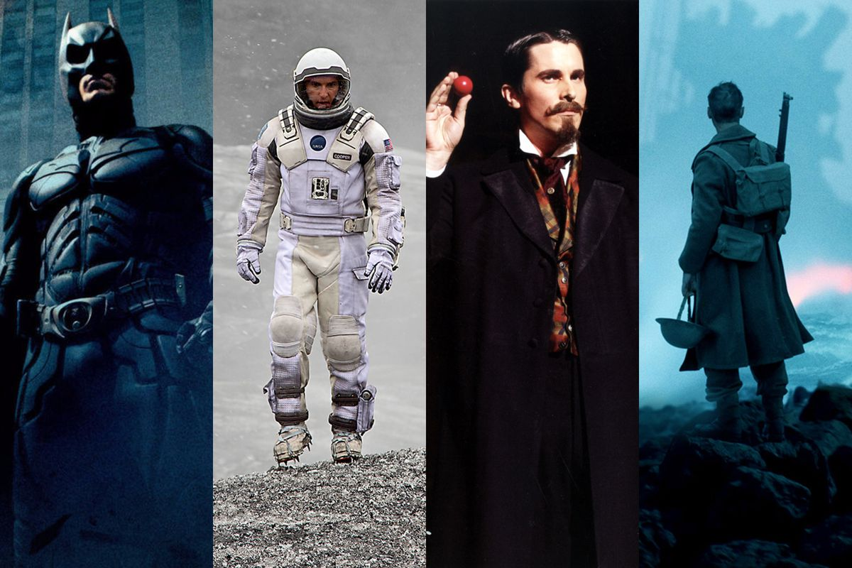 The Films Of Christopher Nolan Explained Vox