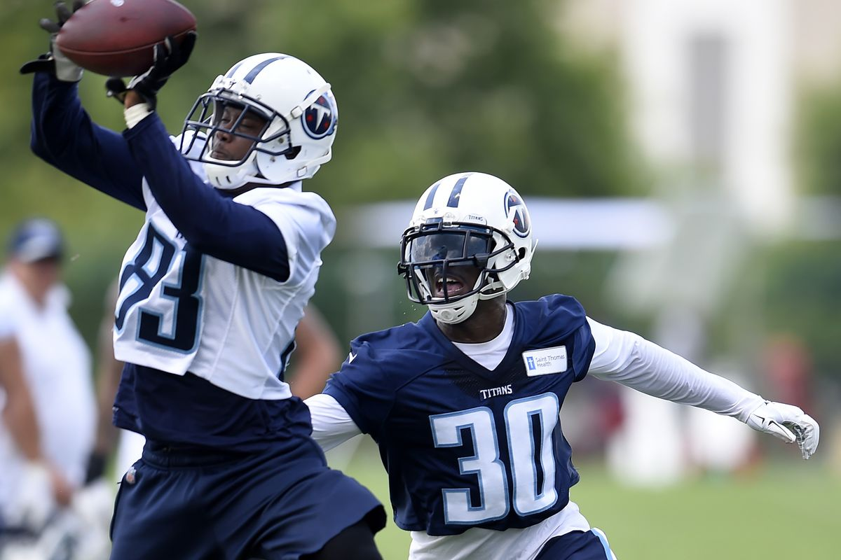 Titans Release First 2016 Depth Chart Music City Miracles