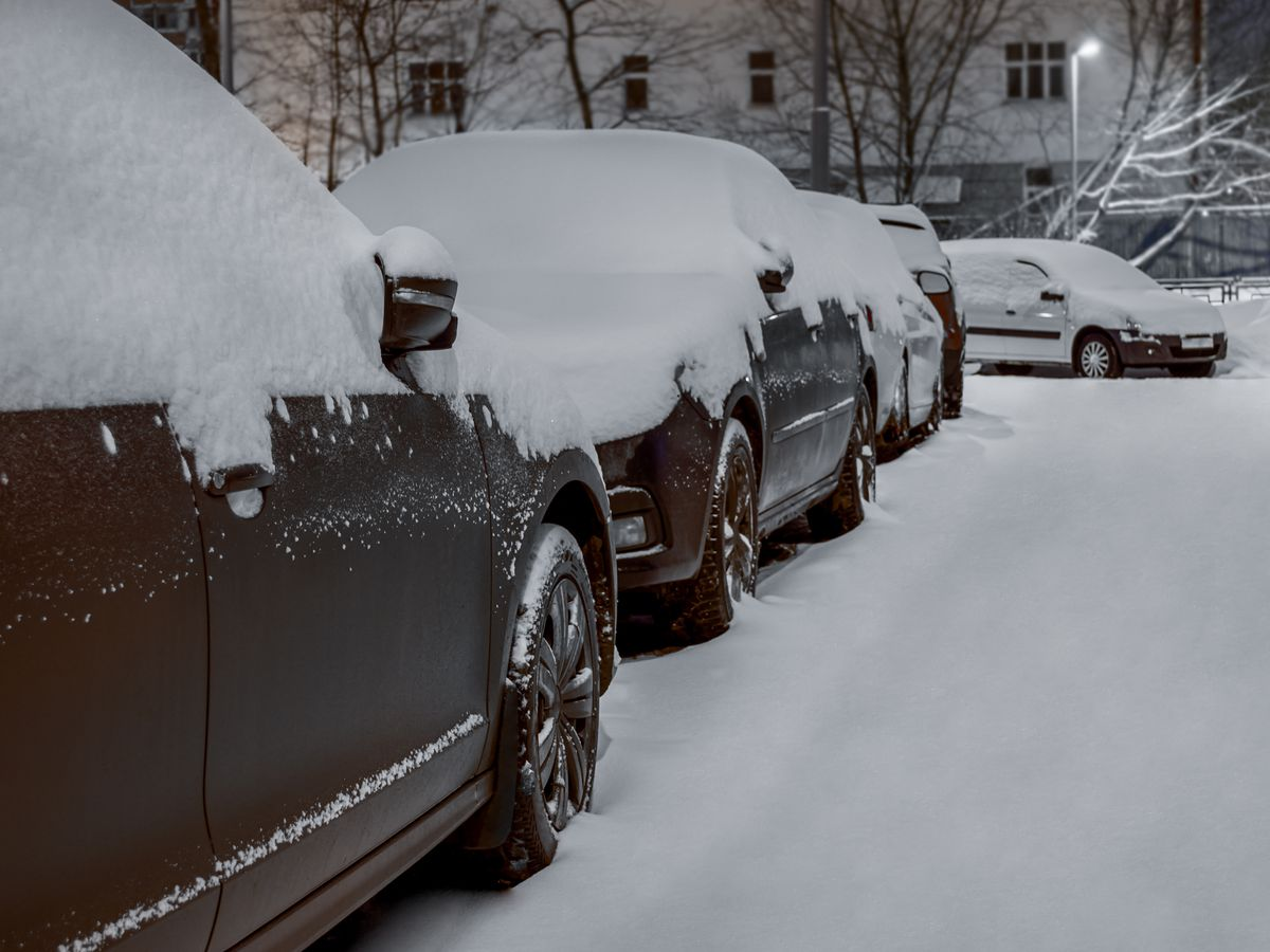 Experts at AAA, a federation of motor clubs, say it's not a good idea to warm your car up to keep it from freezing.