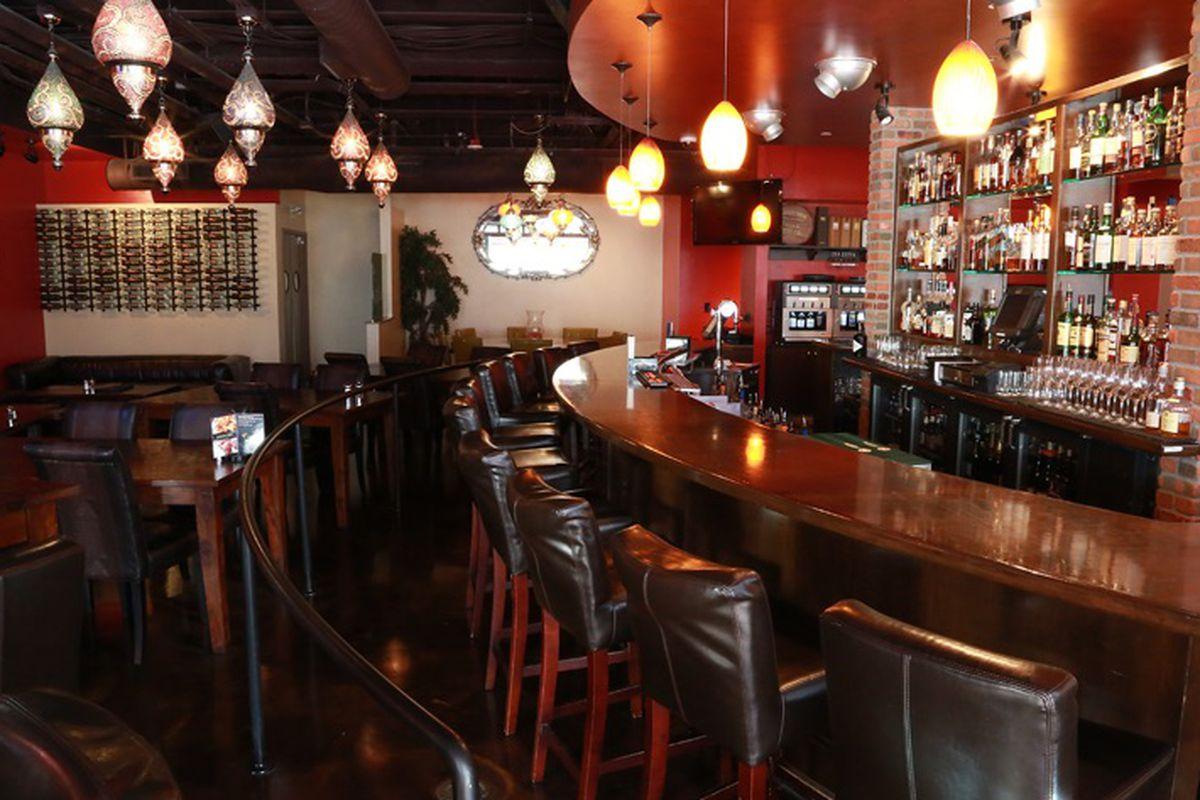 Double Helix Wine & Whiskey Lounge