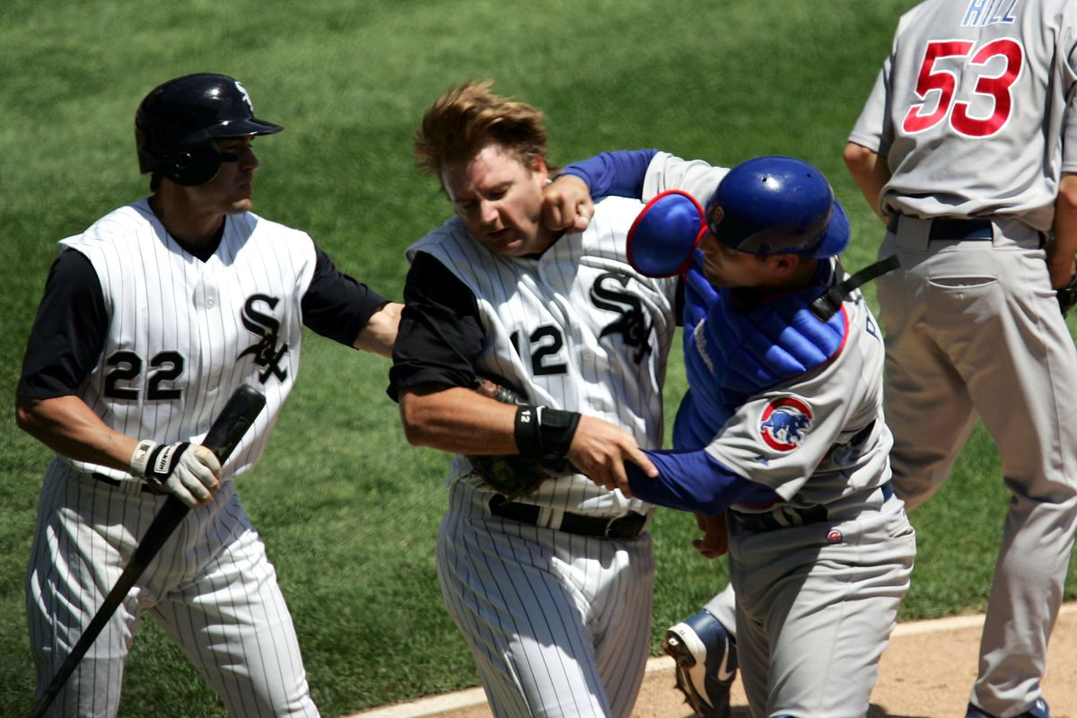 Cubs-White Sox rivalry has lost its luster