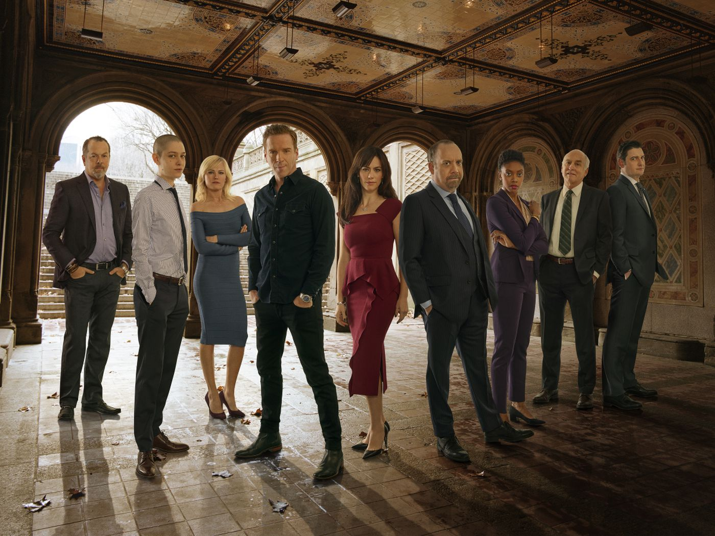 Billions season finale: how Showtime's drama went from dull