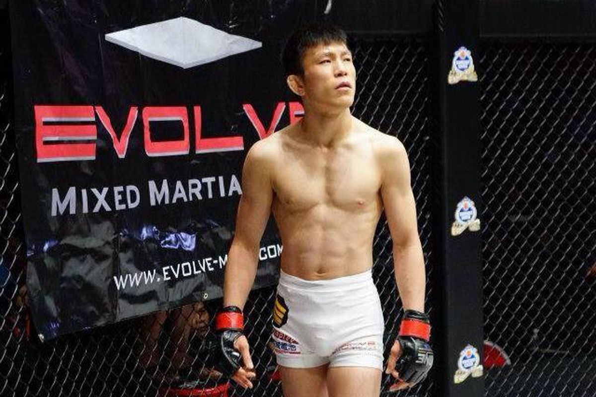 ranking the top mma camps in asia 2014 edition - mmamania