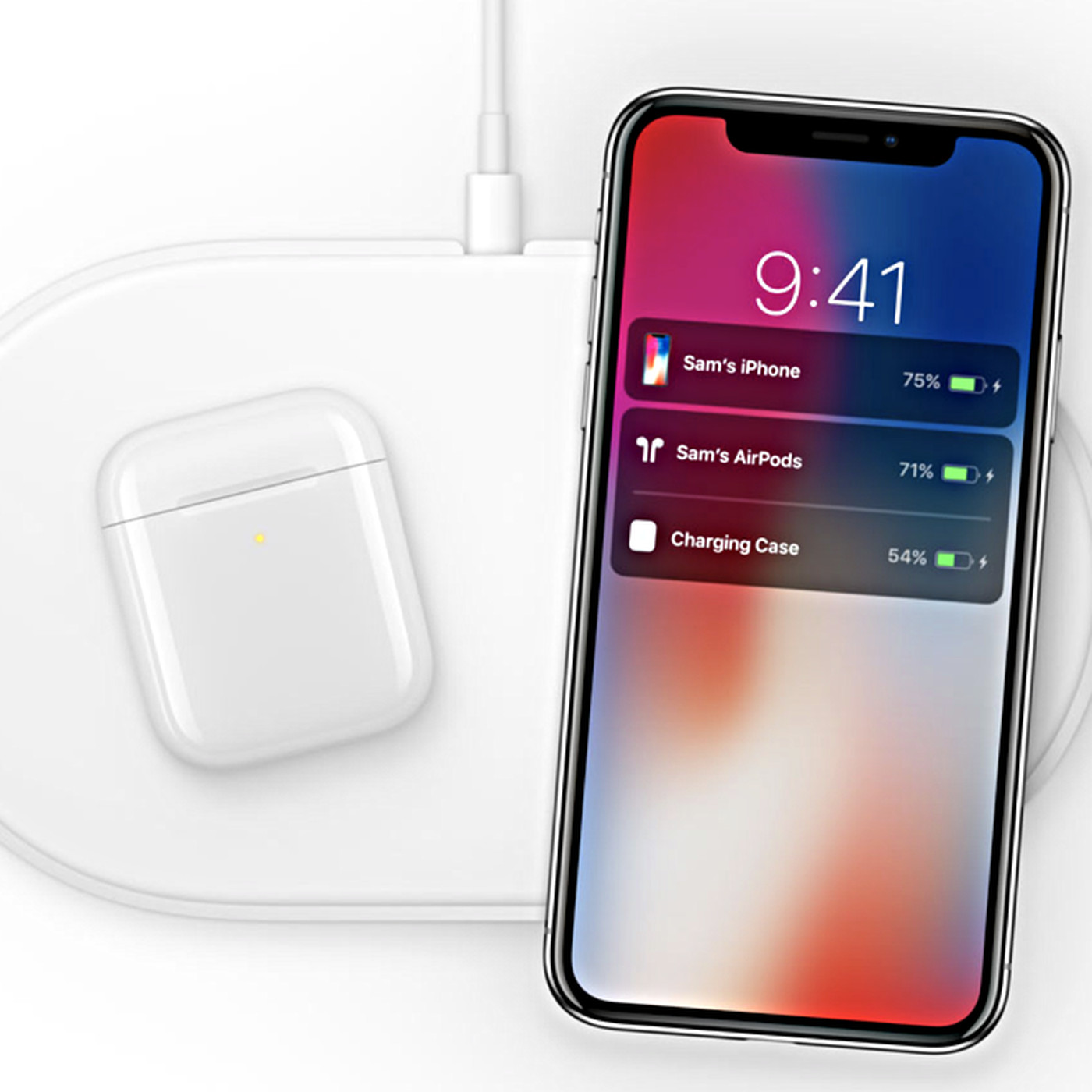 theverge.com - Andrew Liptak - Apple's AirPower wireless charging mat is rumored to be in production