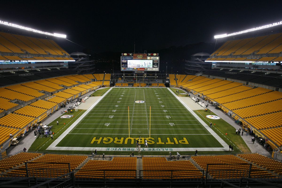 Chiefs Vs Steelers 2014 Game Time Tv Schedule Online