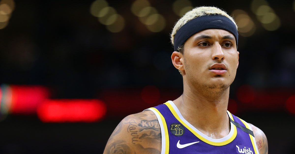 What the Lakers should expect from Kyle Kuzma when the NBA returns - Silver Screen and Roll