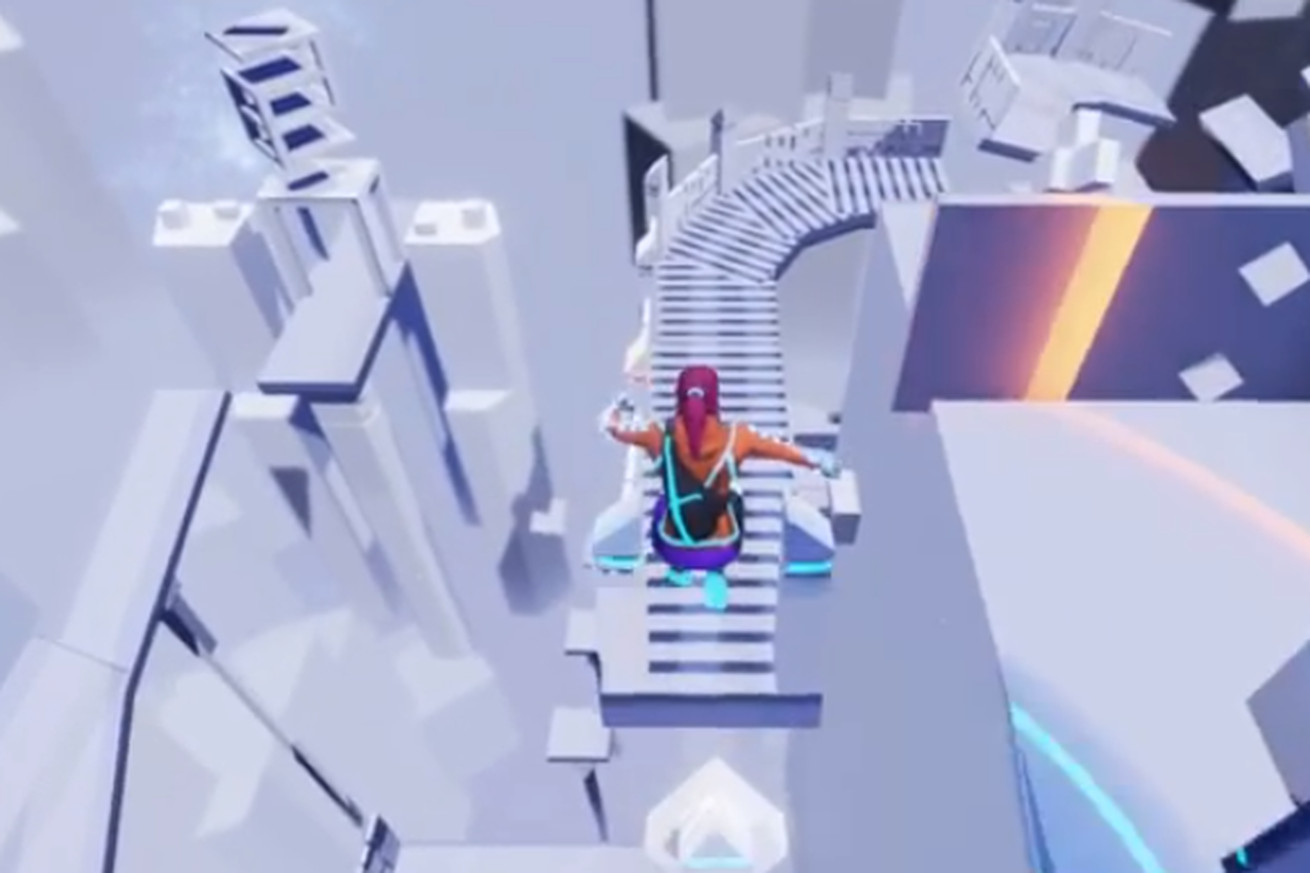 play this parkour game about net neutrality