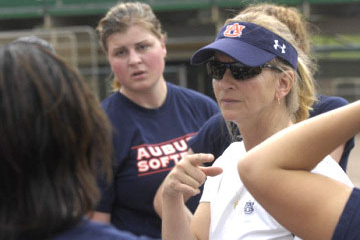 Auburn Coach Tina Deese will be taking her Tiger Softball Team to another NCAA Regionals. The Tigers will play Houston Friday night in Austun, Texas.