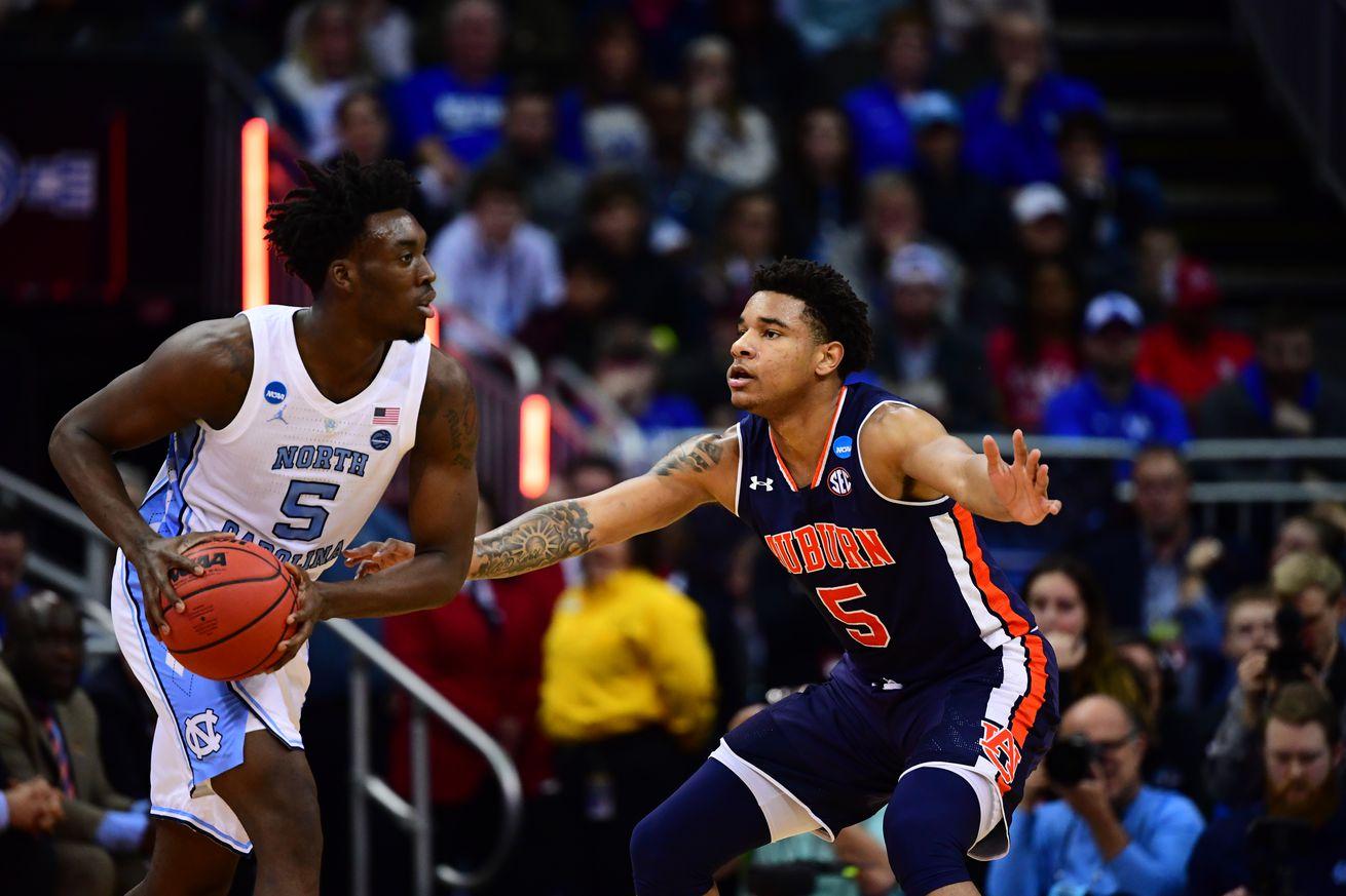 NCAA Basketball Tournament - Midwest Regional - Kansas City