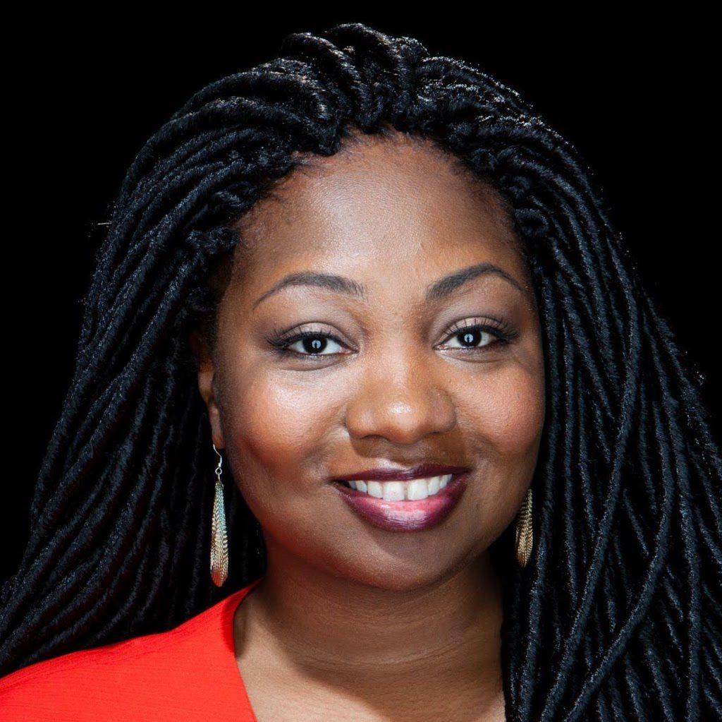 Shameeka Emanuel, Google Diversity STEM Strategist